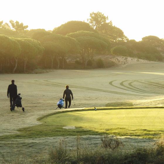 Golfreisen Alvor Portugal